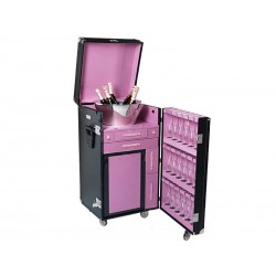 Champagne Trunk