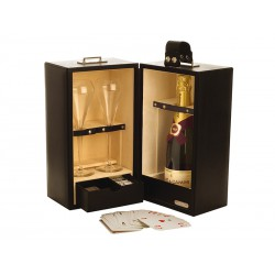 Champagne set duo + Games