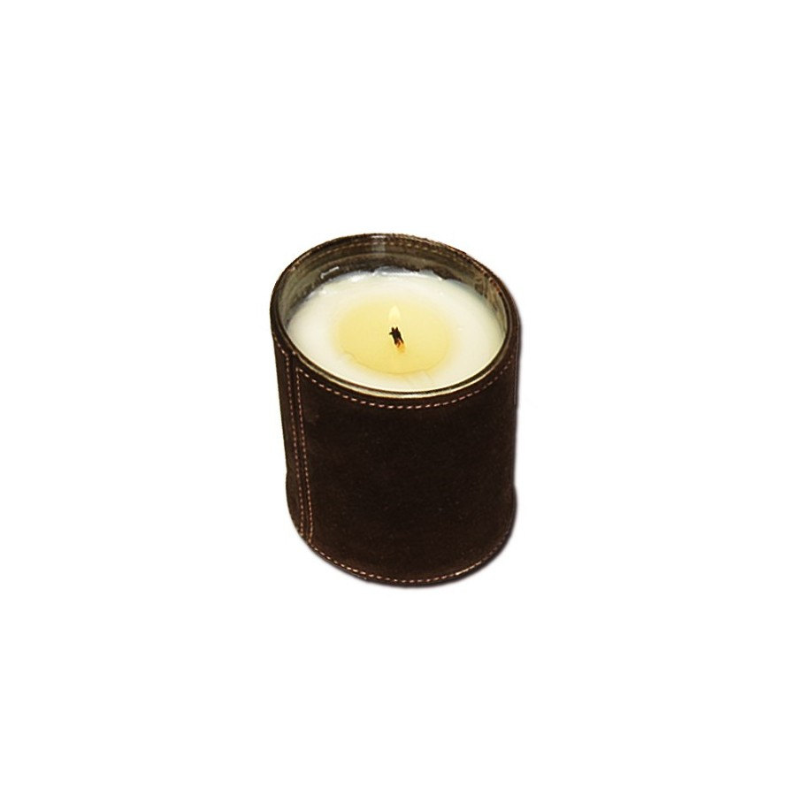 Scented candle holder