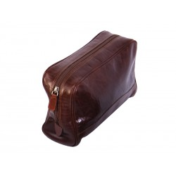 Vanity case for men with 1 compartment