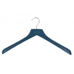 Jacket - Shirt hanger (lined in leather)