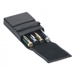 Case for 4 fountain pens