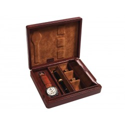 Jewellery box / case for men