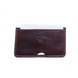 Plain card holder