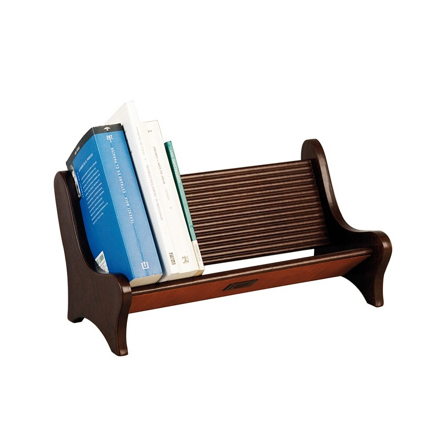 Book holder bench style