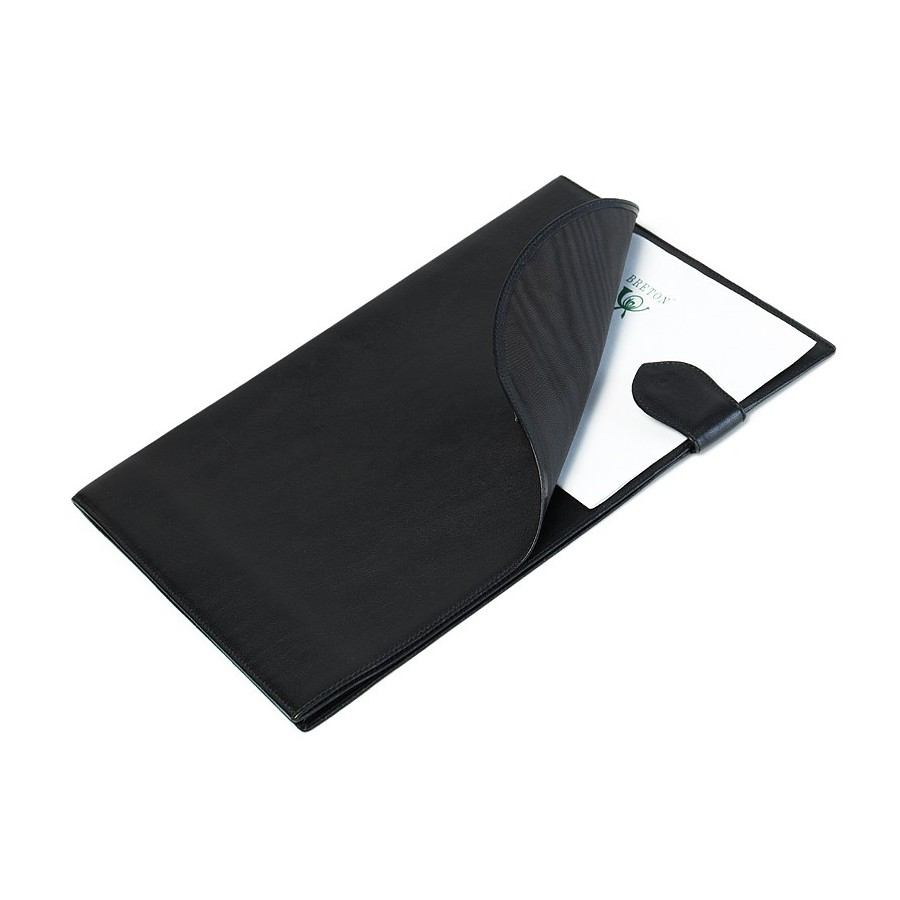 Inner folder DIN A4 with 2 compartments
