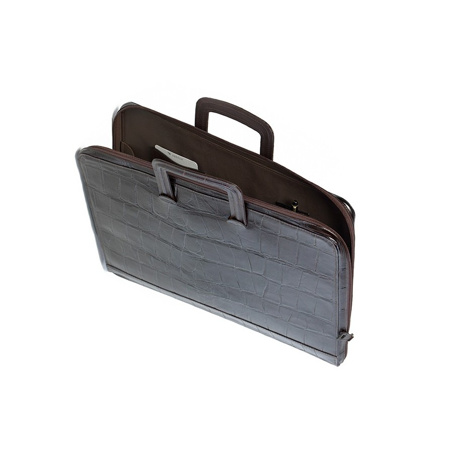 Document case DIN A3, 2 large compartments