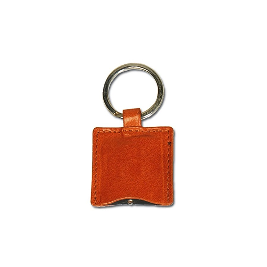 Torch key ring