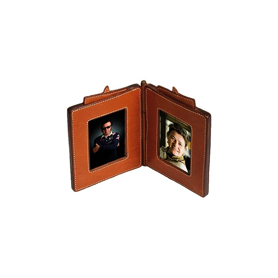 Leather Frame For Pictures Photo Frame 8 X 13 Absolute Breton