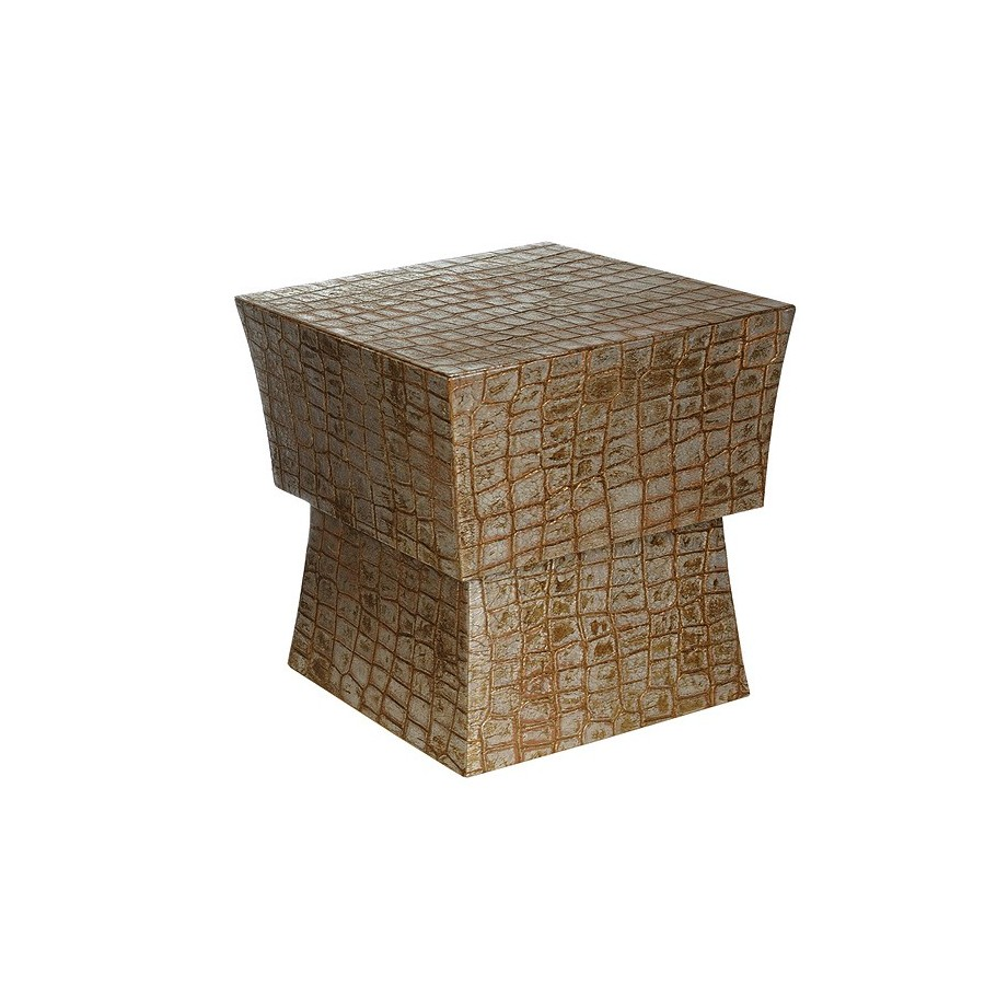 Double prism stool