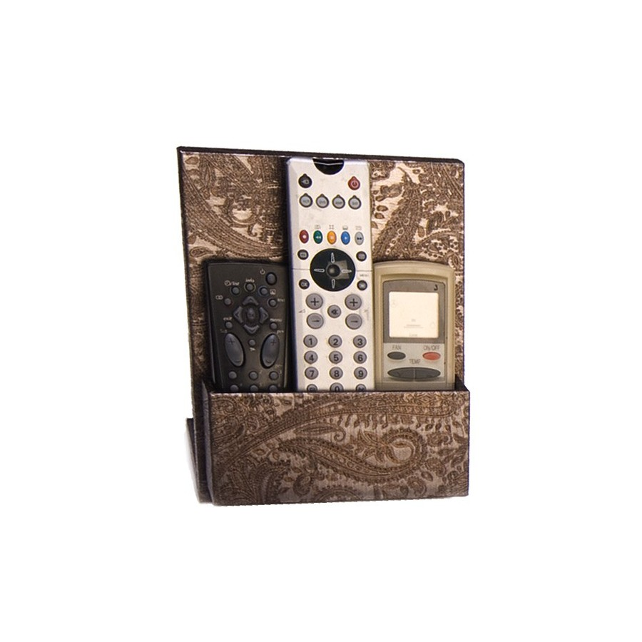 Remote control display for hotels