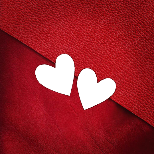 Ideas for leather gifts for Valentine's Day