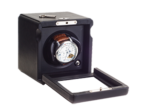 Rotor Case Watch Winder for automatic watches