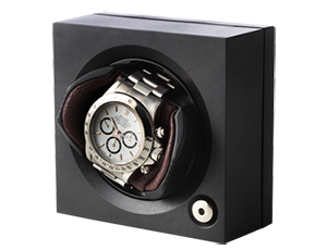 Watch Winder – Rotor Case for automatic watches