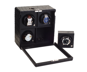 Rotor Case for Automatic Watches (4 watches)