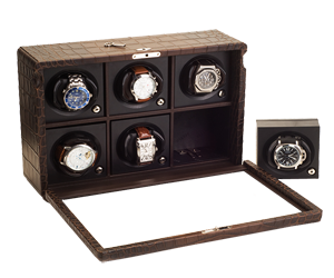 Rotor Case for Automatic Watches (6 watches)