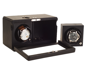 Rotor Case for Automatic Watches (2 watches)